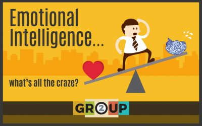 Emotional Intelligence. What Is It and Why All the Press These Days?