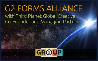 GROUP 2 Forms Alliance with Third Planet Global Creative Co-Founder and Managing Partner