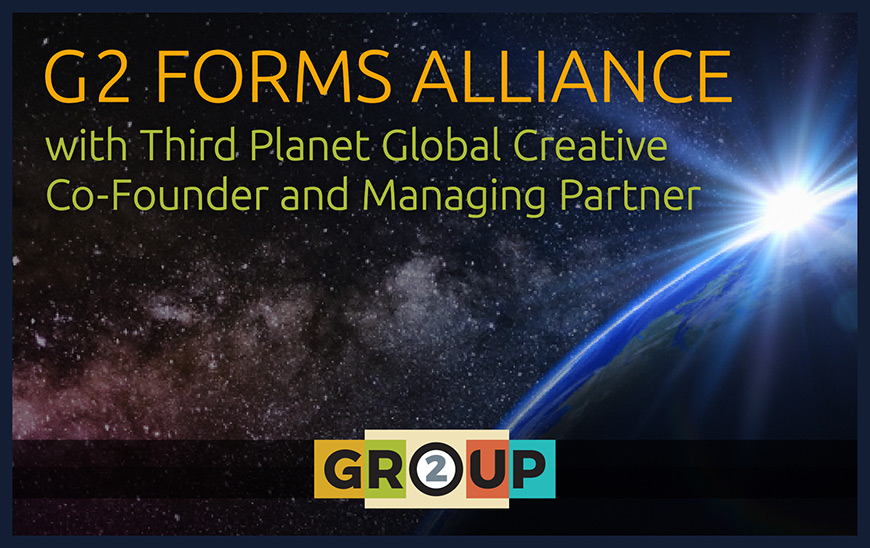 Pittsburgh Marketing, Graphic Design, Branding - Group 2 & Third Planet Global - Creative Alliance