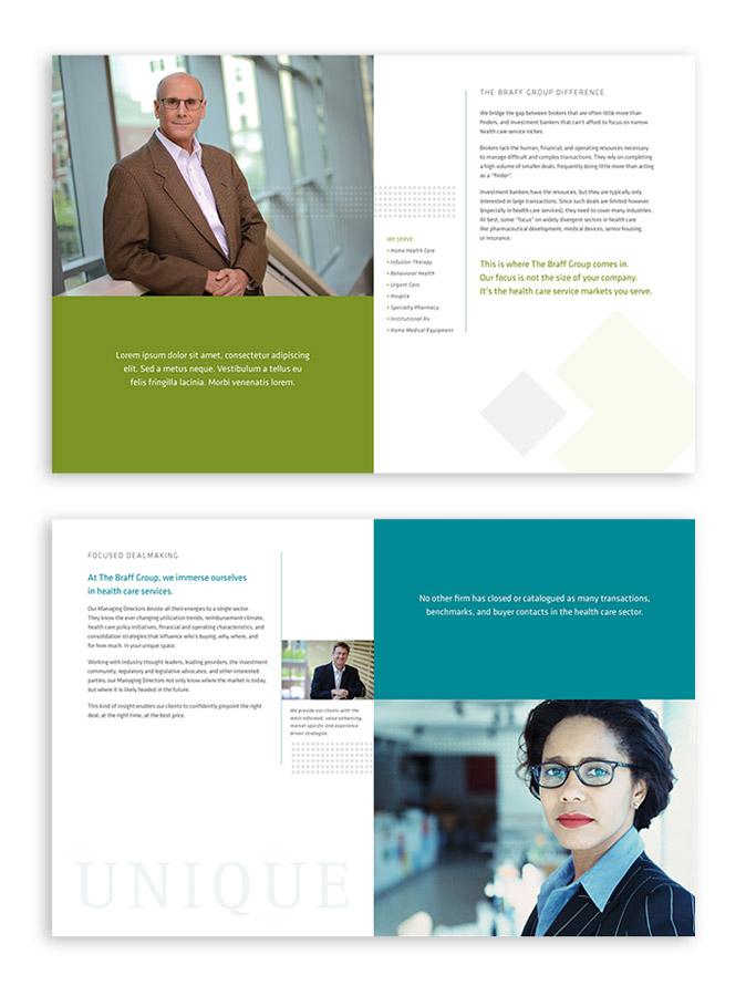 The BRAFF Group Brochure