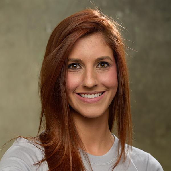 Erin Panosian - Graphic Designer/Social Media Strategist
