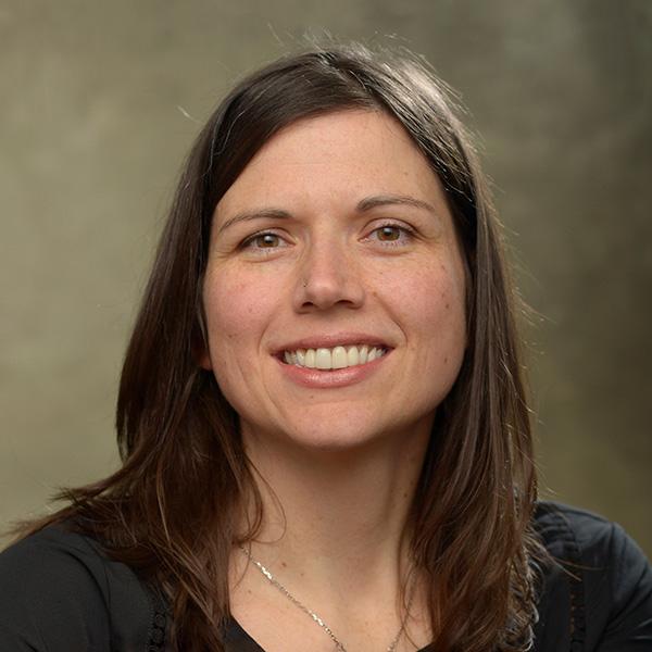 Linda Kotewicz - Senior Designer/Developer