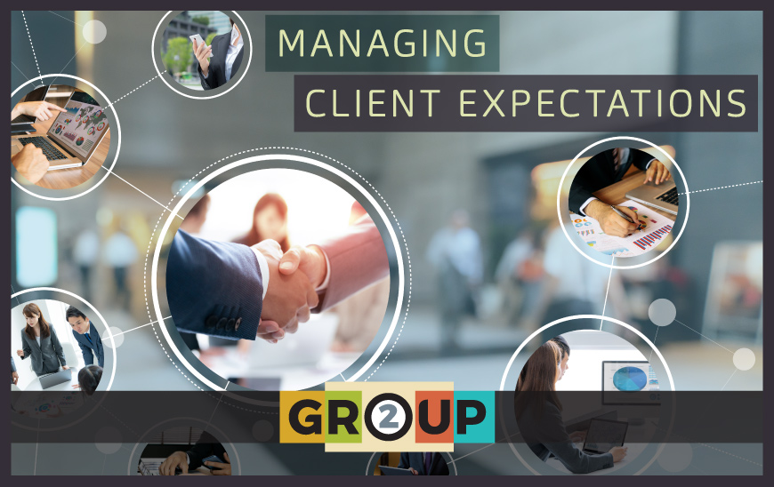 Client Relationship Management Outside your Comfort Zone