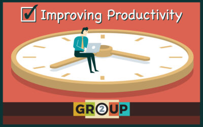 Increasing Workplace Productivity
