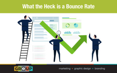 What the Heck is a Bounce Rate?