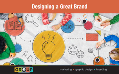 How to Design a Great Brand